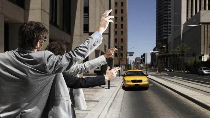 Taxi Loan Program