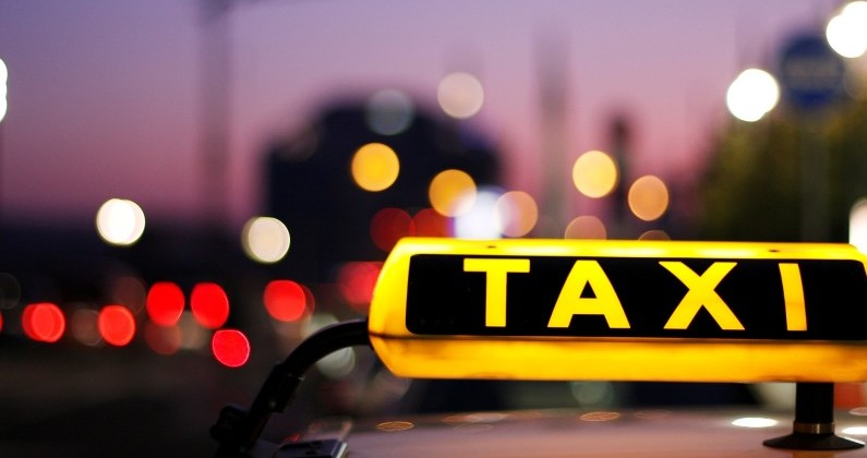 Loan for Taxi Medallion