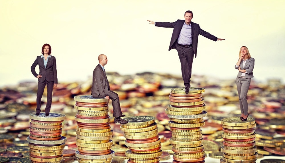 Corporate Financing