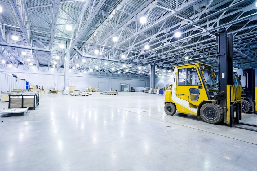 Loans for Warehouse